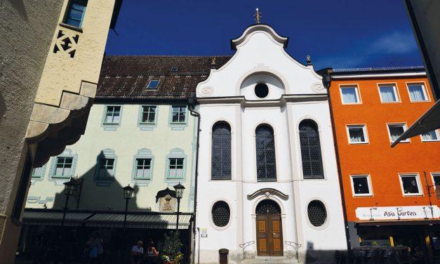 Krippkirche (St. Nikolaus)