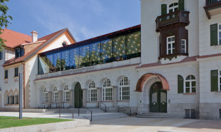 Sehenswert: Das Museum der bayerischen Könige in Hohenschwangau