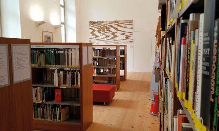 Die Stadtbibliothek